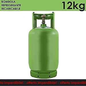 botellas recargables para gas refrigerante r134a. Black Bedroom Furniture Sets. Home Design Ideas