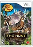BASS PRO SHOPS-THE HUNT (WII)