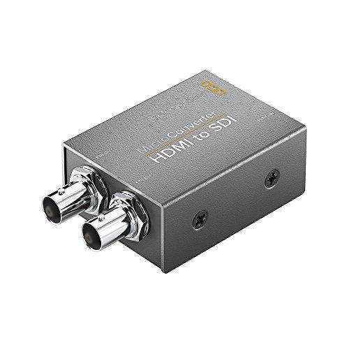 BlackMagic Design 3864 HDMI to SDI Micro Converter
