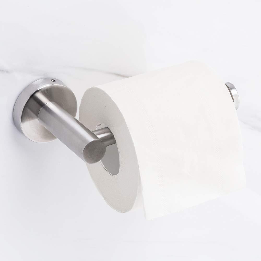 Amazon.com: Airisoer - Soporte de papel higiénico para baño ...