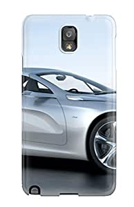 Hot 2010 Peugeot Sr1 Concept Car 2 First Grade Tpu Phone Case For Galaxy Note 3 Case Cover