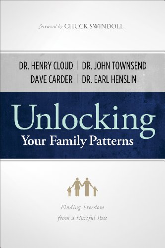 Unlocking Your Family Patterns: Finding Freedom from a Hurtful Past - Alice Pattern