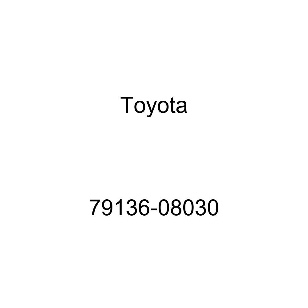 TOYOTA Genuine 79136-08030 Seat Cushion Pad