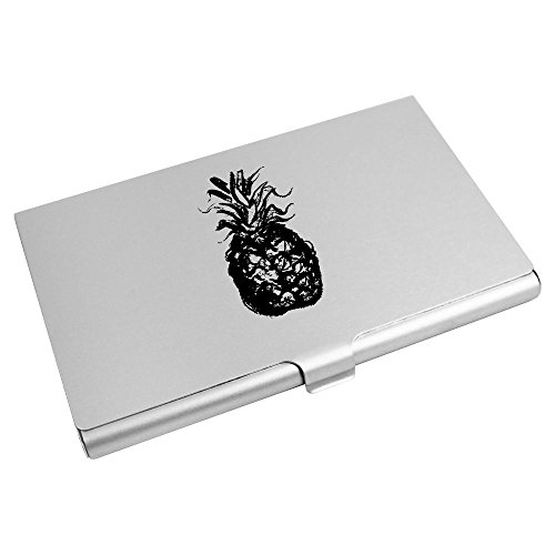 Azeeda Card Business Card Azeeda CH00005699 Holder Credit 'Pineapple' 'Pineapple' Wallet OZqCOxwPrW
