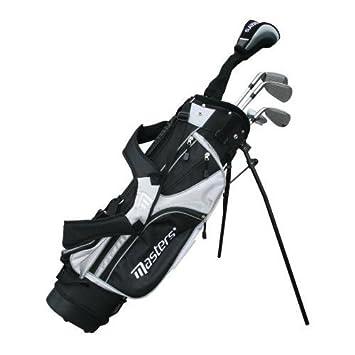 Masters 520 Junior Starterset - Juego de palos de golf para ...