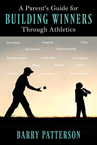 Pdf Outdoors A Parent's Guide for Building Winners Through Athletics