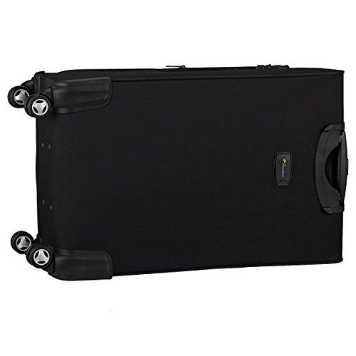 Cocoono Laptop-Trolley, schwarz (Schwarz) - 2078308