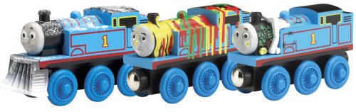 Thomas and Friends Wooden Railway - Adventures of Thomas