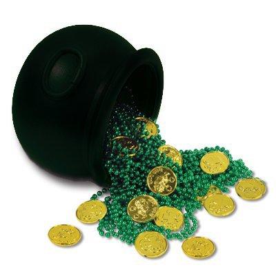 St Patrick's Day Pot-O-Gold