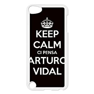 iPod Touch 5 Phone Case Arturo Vidal CT92139