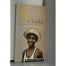 Sri Lanka 1992