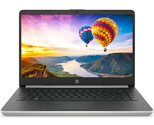 "2020 HP 14"" FHD IPS Premium Business Laptop PC, 10th Gen Intel Quad-Core i5-1035G4 Processor Upto 3.7GHz, 16GB RAM, 1024GB SSD, Backlit Keyboard, WiFi, HDMI, USB-C, Card Reader, Windows 10"