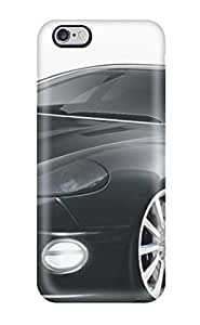Flexible Tpu Back Case Cover For Iphone 6 Plus - Aston Martin Vanquish 33