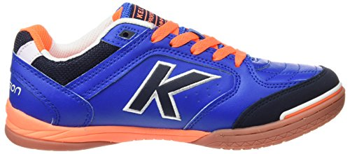 Fútbol Precision Blue Electric Unisex Synthetic Azul Botas de Kelme p4Hw7zxZq7