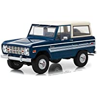 GreenLight 1: 18 1976 Ford Bronco Explorer Package, Artisan Collection (19035)