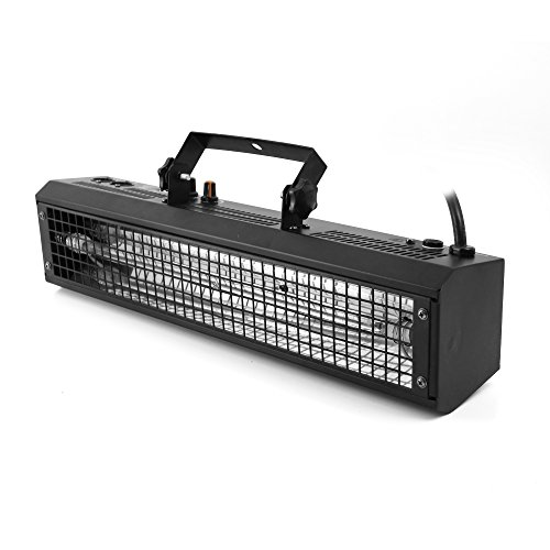 Flash Stroboskop FL-1500 DMX - Blitzer 1500 Watt Disco Party Club Scheinwerfer