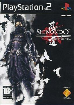 Shinobido La Senda Del Ninja - PS2: Amazon.es: Videojuegos