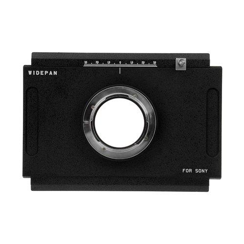 digital back for omega 4x5 camera - 4