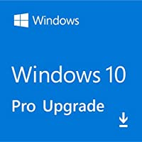 Windows 10 Pro Upgrade [PC Online code]
