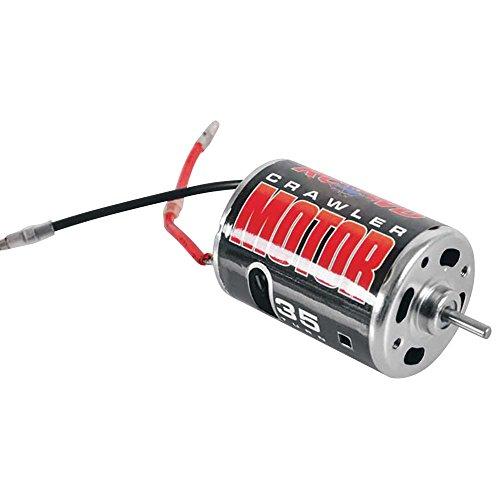 540 Electric Motor (RC4WD Z-E0005 540 Crawler Brushed Motor 35T)