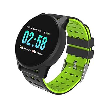 Reloj Inteligente KY108 para Hombres y Mujeres, 1.3 HR ...