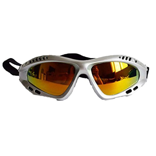 ONEMORES Sunglasses | Pet Dog UV Sunglasses | Goggles Eye Wear Protection - Rims Brand Eyewear