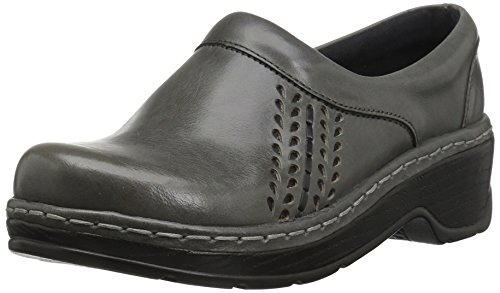 Women's USA Klogs Klogs Slate USA Smooth qtEtU