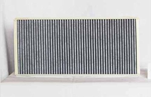 NEW CABIN AIR FILTER FITS 2000-2006 BMW X5 64-31-8-409-044 64318409044 BM00148C