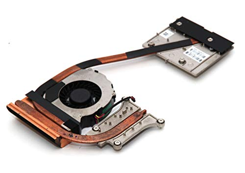 New Genuine HP ZBook 15 G2 Video Card Cooling Fan and Heatsinks ()