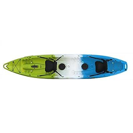 Amazon com : FeelFree Corona Tandem Kayak Field and Stream