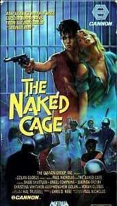Amazon.com: The Naked Cage: Shari Shattuck, Angel Tompkins