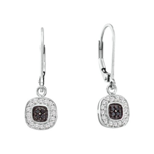 1/4 Total Carat Weight DIAMOND FASHION EARRING by Jawa Fashion