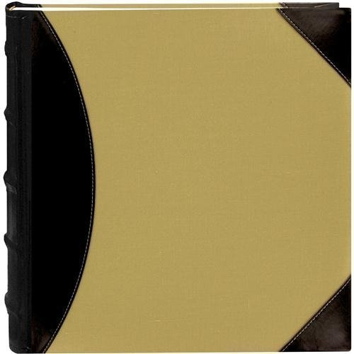 Pioneer Photo Albums Fabric Leatherette 500 Photo Album 4X6 2-up (Six Pack)