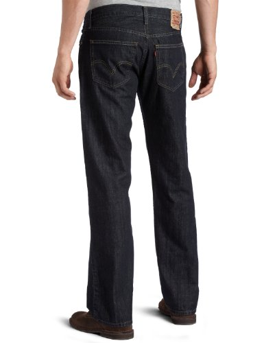 Levi's 527 Slim Bootcut Fit Men's Jeans