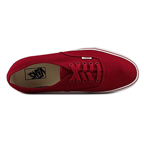 Red Unisex Jester Red Shoes Unisex Shoes Authentic Jester Vans Vans Authentic Ax4xwd15