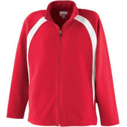 Girl's Double Knit Jacket from Augusta Sportswear