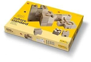 Cuboro Standard Marble Maze