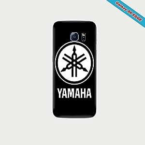 Coque Galaxy S6 EDGE Fan de Yamaha