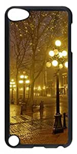 London Protective Hard PC Snap On Case for ipod touch 5 -1122044