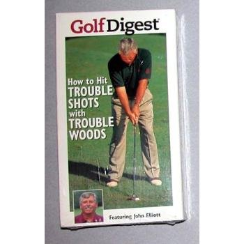 golf-digest-trouble-shots-john-elliott-woods-vhs