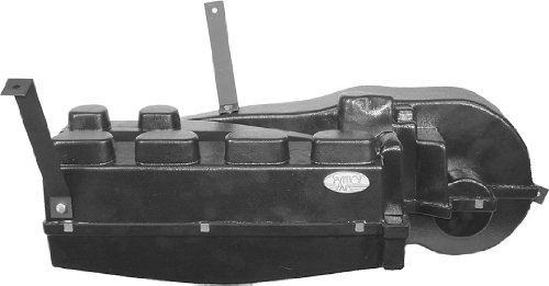 vintage air pump - 4