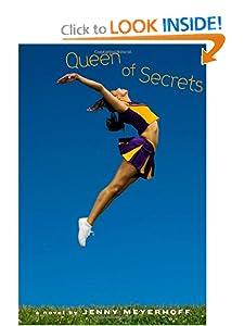 Queen of Secrets Jenny Meyerhoff
