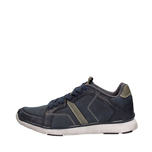 PIERRE CARDIN PC502 Sneakers Mann NAVY 42