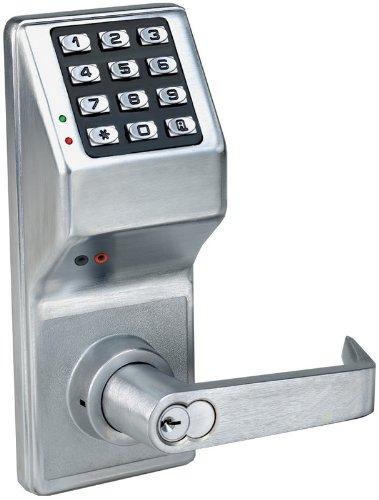 Alarm Lock DL-3000-26D T3 Dl3000 Trilogy Series Lever Key Bypass, Audit Trail
