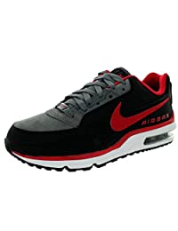 Nike Men's Air Max LTD 3 Running Shoe