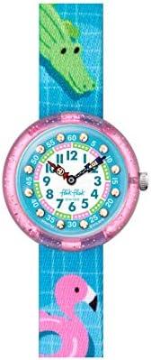 Flik Flak Kids, Blue Casual Watch (Model: ZFBNP154)