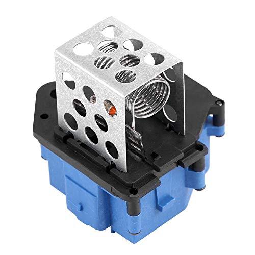 Aramox Heater Blower Fan Motor Resistor for 308 107 PARTNER MK1 MK2 3008 5008 9662240180: