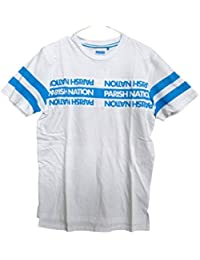 "<span class=""a-offscreen"">[Sponsored]</span>Men's Crew Neck Graphic Text T-Shirt"