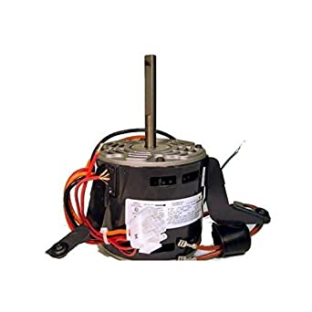 60l21 lennox oem replacement furnace blower motor 1 3 hp for Furnace blower motor replacement cost