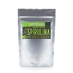 Yupik Organic Spirulina, 250g